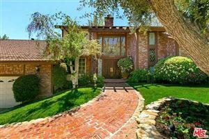 Photo of 19350 STARLIGHT Drive, Tarzana, CA 91356 (MLS # 19497770)