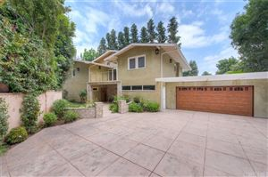 Photo of 24 TOLUCA ESTATES Drive, Toluca Lake, CA 91602 (MLS # SR19168773)