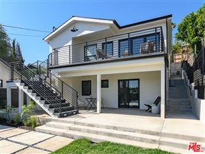 Photo of 3923 FERNWOOD Avenue, Los Angeles , CA 90027 (MLS # 19464776)