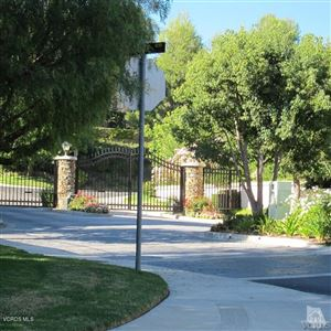 Photo of 3131 FOXTAIL Court, Thousand Oaks, CA 91362 (MLS # 219005780)