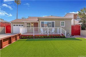 Photo of 1530 North ROSE Street, Burbank, CA 91505 (MLS # SR19203786)