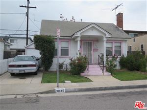 Photo of 3835 GOLDWYN Terrace, Culver City, CA 90232 (MLS # 19464792)