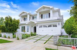 Photo of 554 MUSKINGUM Avenue, Pacific Palisades, CA 90272 (MLS # 19465792)