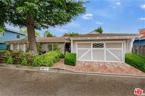 Photo of 2311 DONELLA Circle, Los Angeles , CA 90077 (MLS # 19467792)