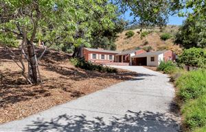 Photo of 1326 OPECHEE Way, Glendale, CA 91208 (MLS # 819002793)