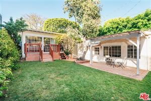 Photo of 9036 KEITH Avenue, West Hollywood, CA 90069 (MLS # 19455794)