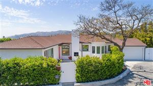 Photo of 2461 CRESTON Way, Los Angeles , CA 90068 (MLS # 19440796)