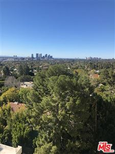 Photo of 9255 DOHENY Road #1004, West Hollywood, CA 90069 (MLS # 19453798)