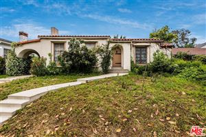 Photo of 1455 GLENVILLE Drive, Los Angeles , CA 90035 (MLS # 19469804)