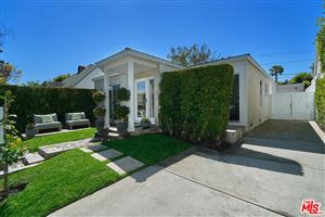 Photo of 513 NORWICH Drive, West Hollywood, CA 90048 (MLS # 19443816)