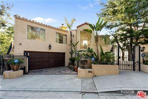 Photo of 3036 PASSMORE Drive, Los Angeles , CA 90068 (MLS # 19463818)