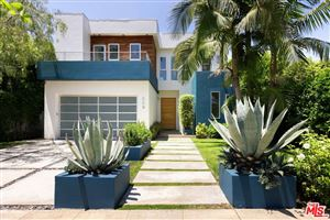 Photo of 809 North KILKEA Drive, Los Angeles , CA 90046 (MLS # 19489818)