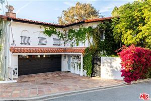 Photo of 2299 GLOAMING Way, Beverly Hills, CA 90210 (MLS # 19490824)