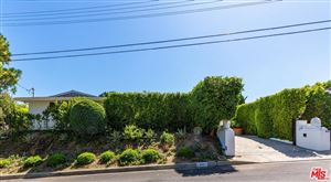 Photo of 835 GLENMERE Way, Los Angeles , CA 90049 (MLS # 19494826)