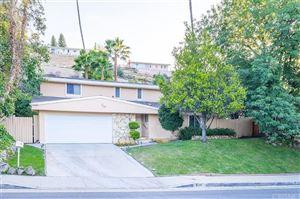 Photo of 6129 ELLENVIEW Avenue, Woodland Hills, CA 91367 (MLS # SR19133827)