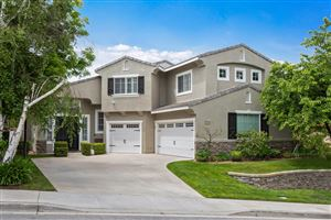 Photo of 2757 AUTUMN RIDGE Drive, Thousand Oaks, CA 91362 (MLS # 219005831)