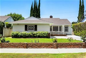 Photo of 4847 STANSBURY Avenue, Sherman Oaks, CA 91423 (MLS # SR19134831)