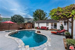 Photo of 3619 LOADSTONE Drive, Sherman Oaks, CA 91403 (MLS # 19441838)