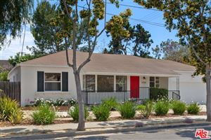 Photo of 3304 VIRGINIA Avenue, Santa Monica, CA 90404 (MLS # 19465838)