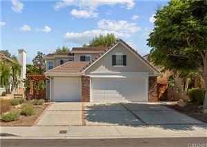 Photo of 2437 WHITECHAPEL Place, Thousand Oaks, CA 91362 (MLS # SR19214839)