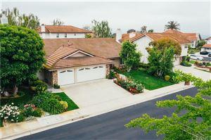 Photo of 1718 ROULETTE Circle, Thousand Oaks, CA 91362 (MLS # SR19136840)