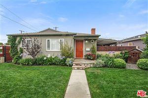 Photo of 12204 ALBERTA Drive, Culver City, CA 90230 (MLS # 19482842)