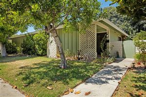 Photo of 1741 East MAPLE Street, Pasadena, CA 91106 (MLS # 819003847)