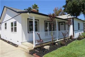 Photo of 7061 WILLIS Avenue, Van Nuys, CA 91405 (MLS # SR19191847)