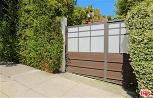 Photo of 1010 HANCOCK Avenue, West Hollywood, CA 90069 (MLS # 18416852)