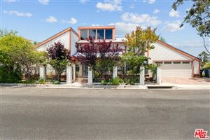 Photo of 9645 HIGHRIDGE Drive, Beverly Hills, CA 90210 (MLS # 19476852)