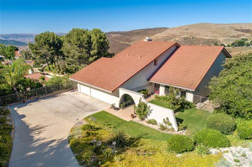 Photo of 1981 CUMULUS Court, Thousand Oaks, CA 91362 (MLS # 219009853)