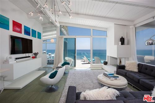 Photo of 26060 PACIFIC COAST Highway, Malibu, CA 90265 (MLS # 19500860)