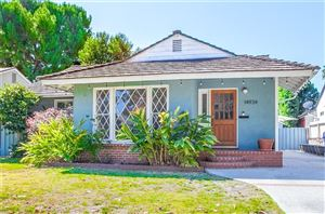 Photo of 14934 HARTSOOK Street, Sherman Oaks, CA 91403 (MLS # SR19215861)