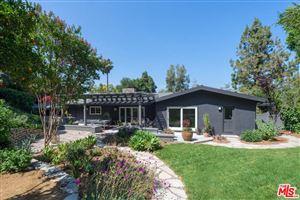 Photo of 10934 ALTA VIEW Drive, Studio City, CA 91604 (MLS # 19486866)
