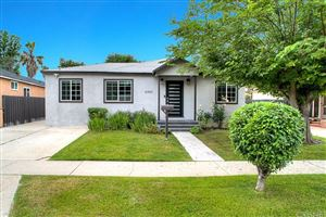 Photo of 5901 BALCOM Avenue, Encino, CA 91316 (MLS # SR19114867)