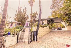 Photo of 8540 MULHOLLAND Drive, Los Angeles , CA 90046 (MLS # 19474868)