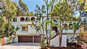 Photo of 3020 HOLLYCREST Drive, Los Angeles , CA 90068 (MLS # 19509874)
