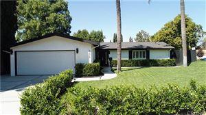 Photo of 5675 KELVIN Avenue, Woodland Hills, CA 91367 (MLS # SR19212875)