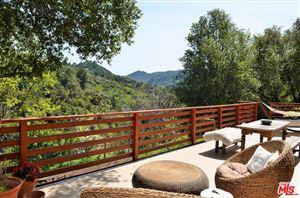 Photo of 568 CANON VIEW Trails, Topanga, CA 90290 (MLS # 19450878)