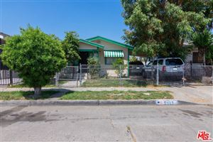 Photo of 8913 METTLER Avenue, Los Angeles , CA 90003 (MLS # 19478878)