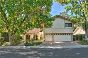 Photo of 851 HARTGLEN Avenue, Westlake Village, CA 91361 (MLS # 219006883)