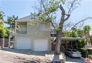 Photo of 1211 HILLDALE Avenue, Los Angeles , CA 90069 (MLS # 19486886)