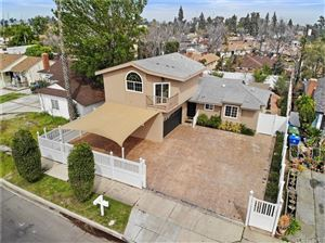Photo of 7818 BELLAIRE Avenue, North Hollywood, CA 91605 (MLS # SR19069888)
