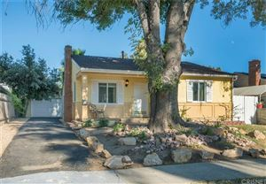 Photo of 4846 TYRONE Avenue, Sherman Oaks, CA 91423 (MLS # SR19218888)