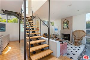 Photo of 844 CALIFORNIA Avenue, Venice, CA 90291 (MLS # 19470890)