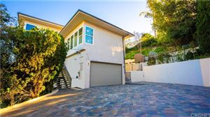 Photo of 15072 RAYNETA Drive, Sherman Oaks, CA 91403 (MLS # SR19057891)