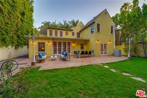 Photo of 6125 WARNER Drive, Los Angeles , CA 90048 (MLS # 19486896)