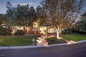 Photo of 1624 LARKFIELD Avenue, Westlake Village, CA 91362 (MLS # 219004902)