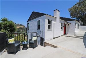 Photo of 1897 LUCILE Avenue, Los Angeles , CA 90026 (MLS # 319001902)