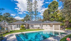 Photo of 9556 TULLIS Drive, Beverly Hills, CA 90210 (MLS # 19446910)